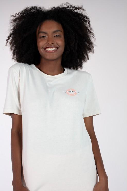 CHOOSES Camiseta Mujer