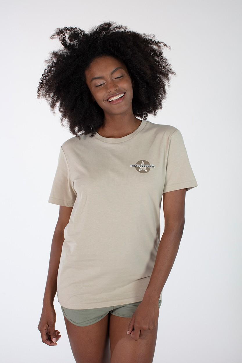 WANTS Camiseta Mujer