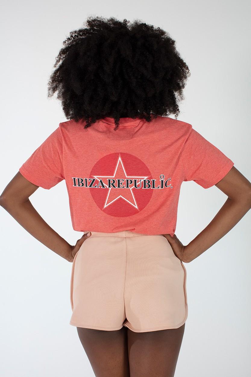 LIKES Camiseta Mujer