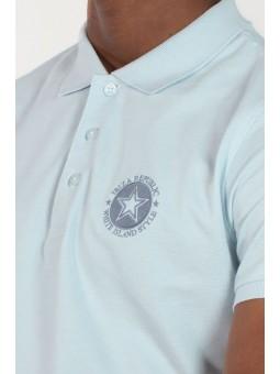 Camiseta para mujer - Ibiza Republic - Blanco