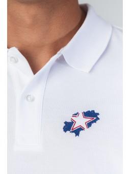 Camiseta para mujer - Ibiza Republic - Melocotón